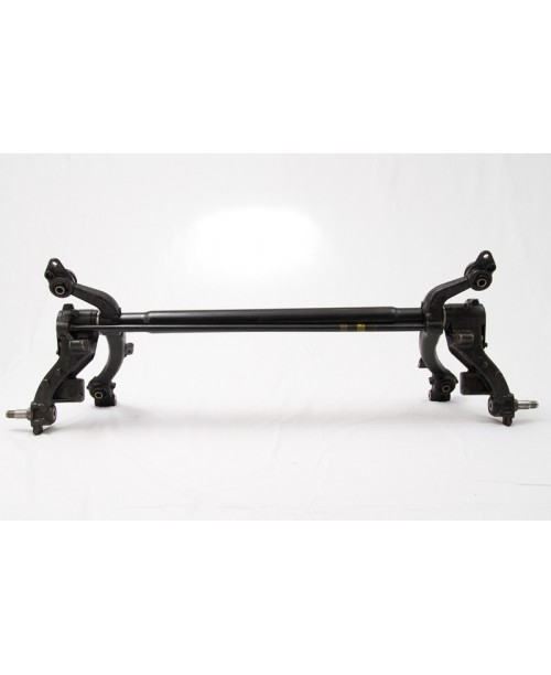NEW Complete Rear Axle for Peugeot 206CC with Disc and ABS